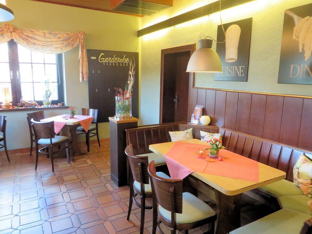 Gasthaus Stiller - Restaurant