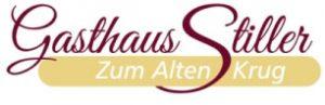 Gasthaus Stiller - Logo